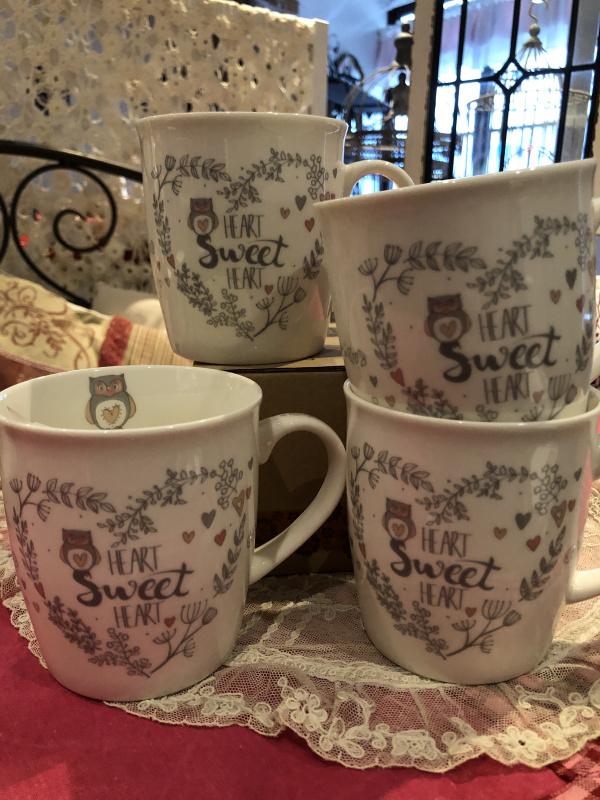 Mug Cally