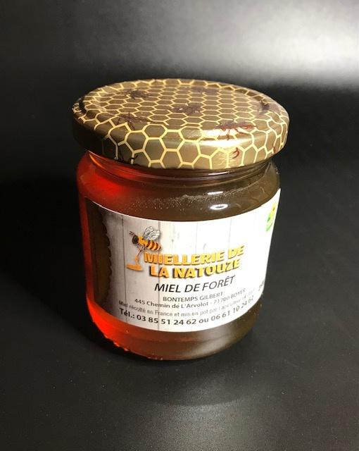 Miel de Forêt - Pot de 250 gr