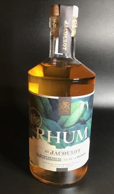 Rhum Brun 40° - 70 cl