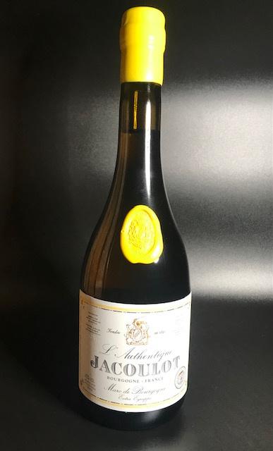 Marc de Bourgogne Ciré 7 ans d'âge  45° 70 cl sous Etui