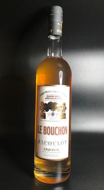 LE BOUCHON - Liqueur de Marc - 23° - 70 cl