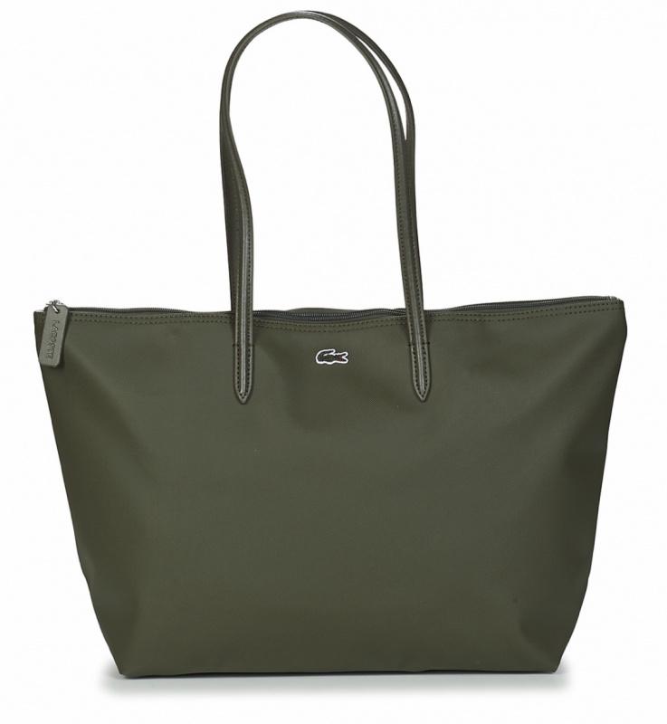 Sac shopping L  LACOSTE   L1212 /1888PO