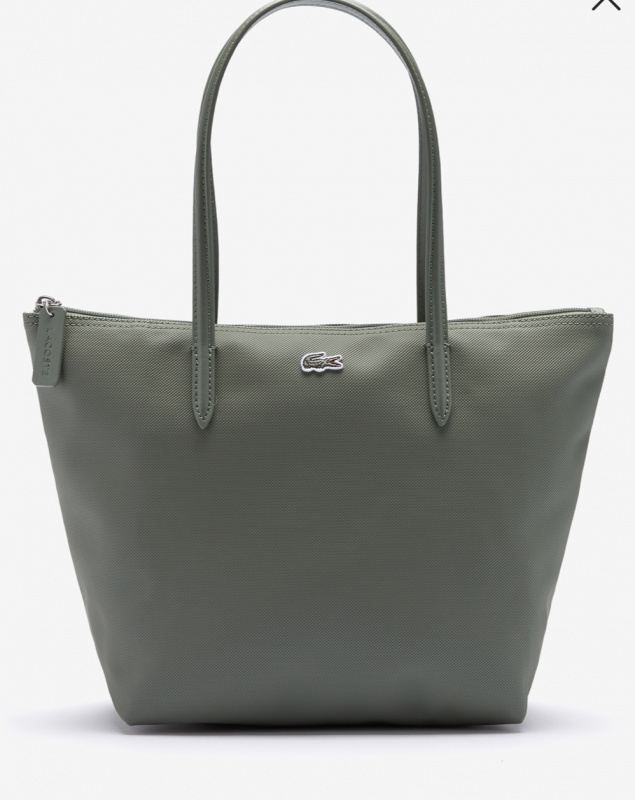 Sac shopping  S  LACOSTE  RéfNF2037PO