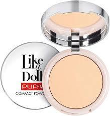 Poudre compact like a doll