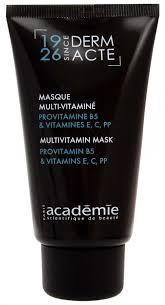 Masque Multi-vitaminé