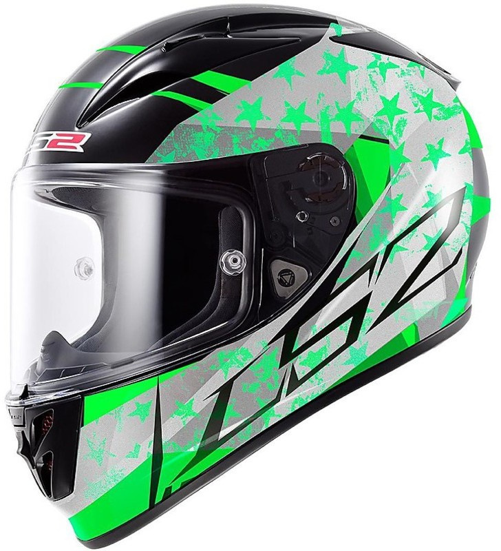 CASQUE LS2 ARROW STRIDE