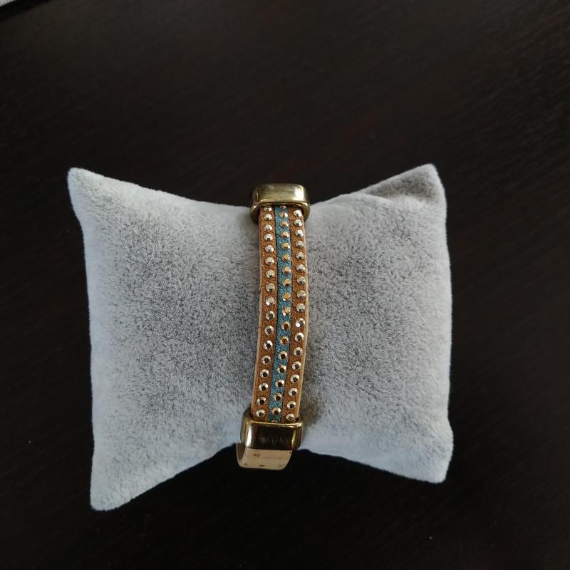 Bracelet en liège