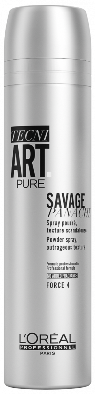 SPRAY PANACHE SAVAGE L'Oréal professionnel