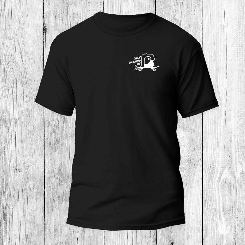 T Shirt PINGOUIN