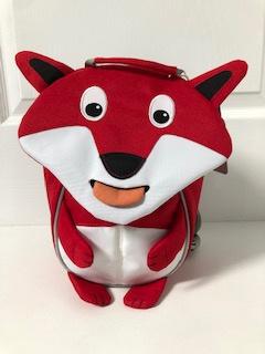FRIDA FOX Petits  amis