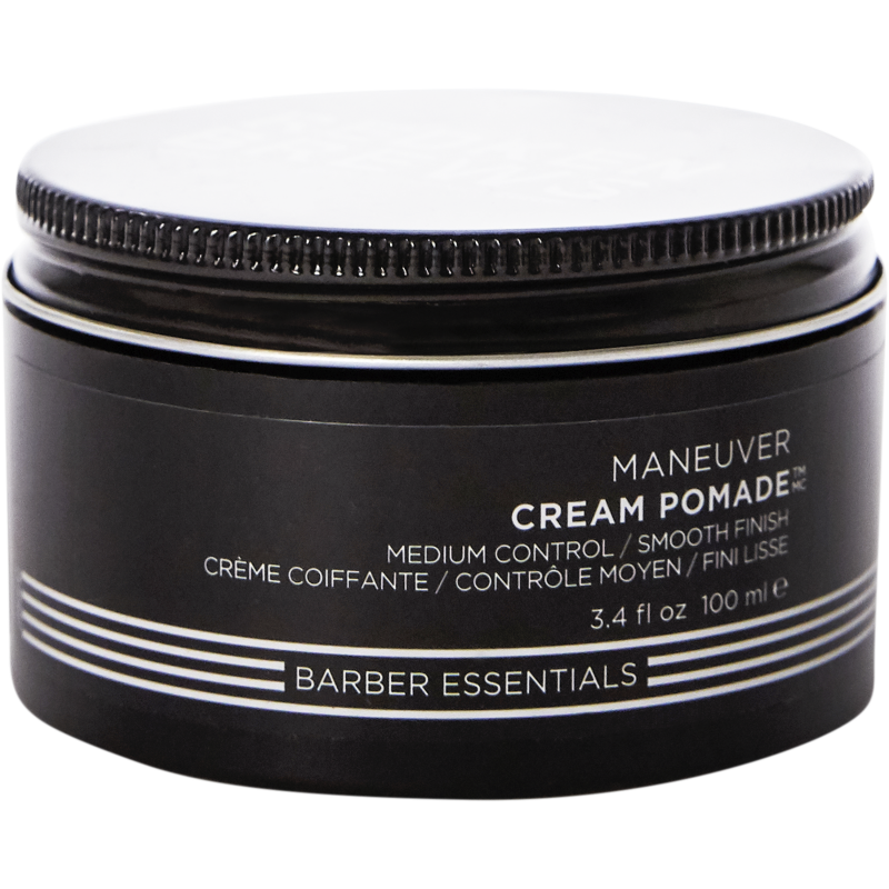 CREME COIFFANTE MANEUVER REDKEN BREWS
