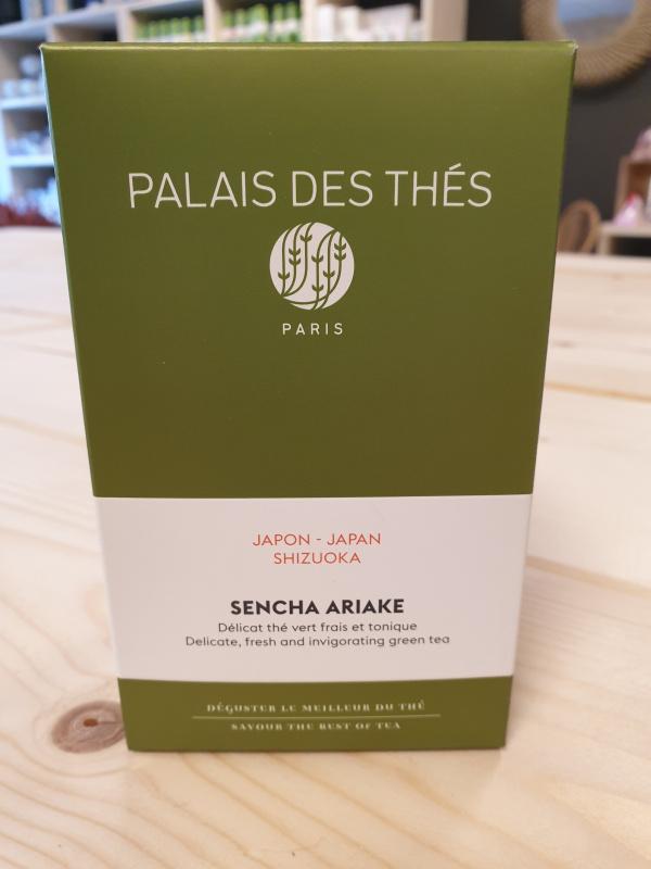 Sencha Ariake Palais des thés 20 sachets 11.50