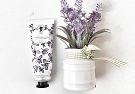 Crème Suc de violettes