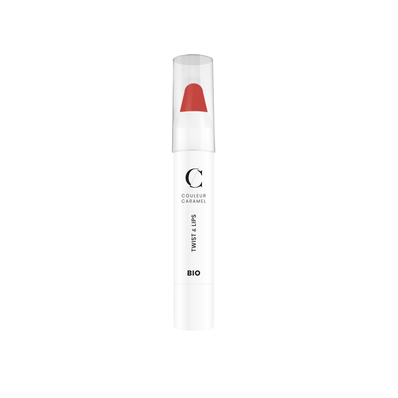 TWIST & LIPS N°410 CORAIL