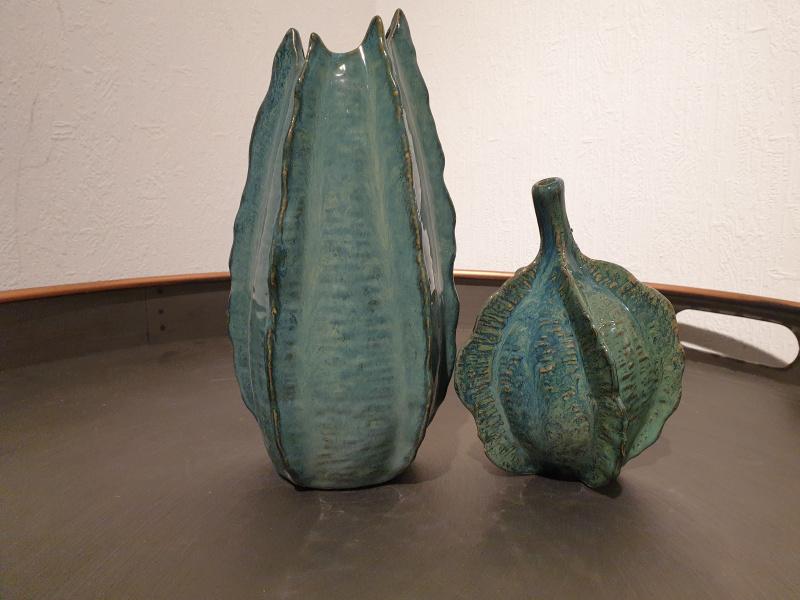 Vase grenade