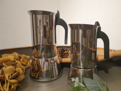Cafetière BIALETTI induction 6 tasses