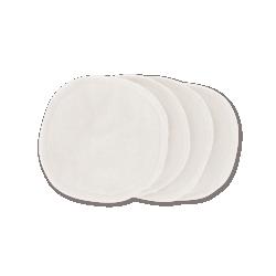 ECO LINGETTE coton bio démaquillante ( lot de 4)