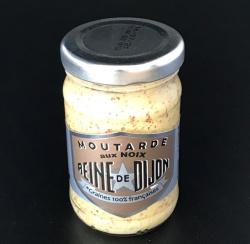 Moutarde aux noix - 100g
