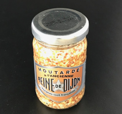 Moutarde grains à l'ancienne - 95g