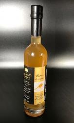 Spécialité au Vinaigre et Miel de Bourgogne - Bouteille 20 cl