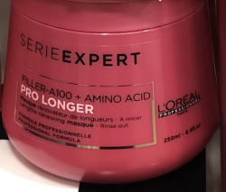 MASQUE PRO LONGER  l'Oréal professionnel