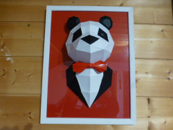 tableau Panda
