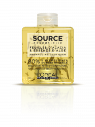 SHAMPOING QUOTIDIEN ALOE  SOURCE
