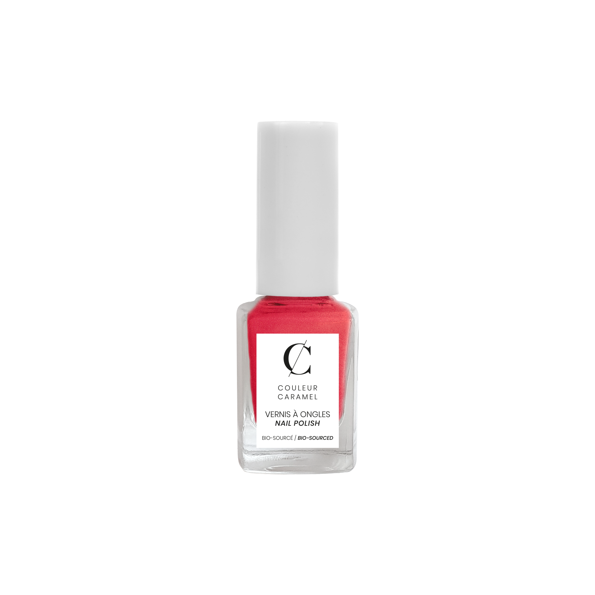 VERNIS À ONGLES N 26 rouge marrakech