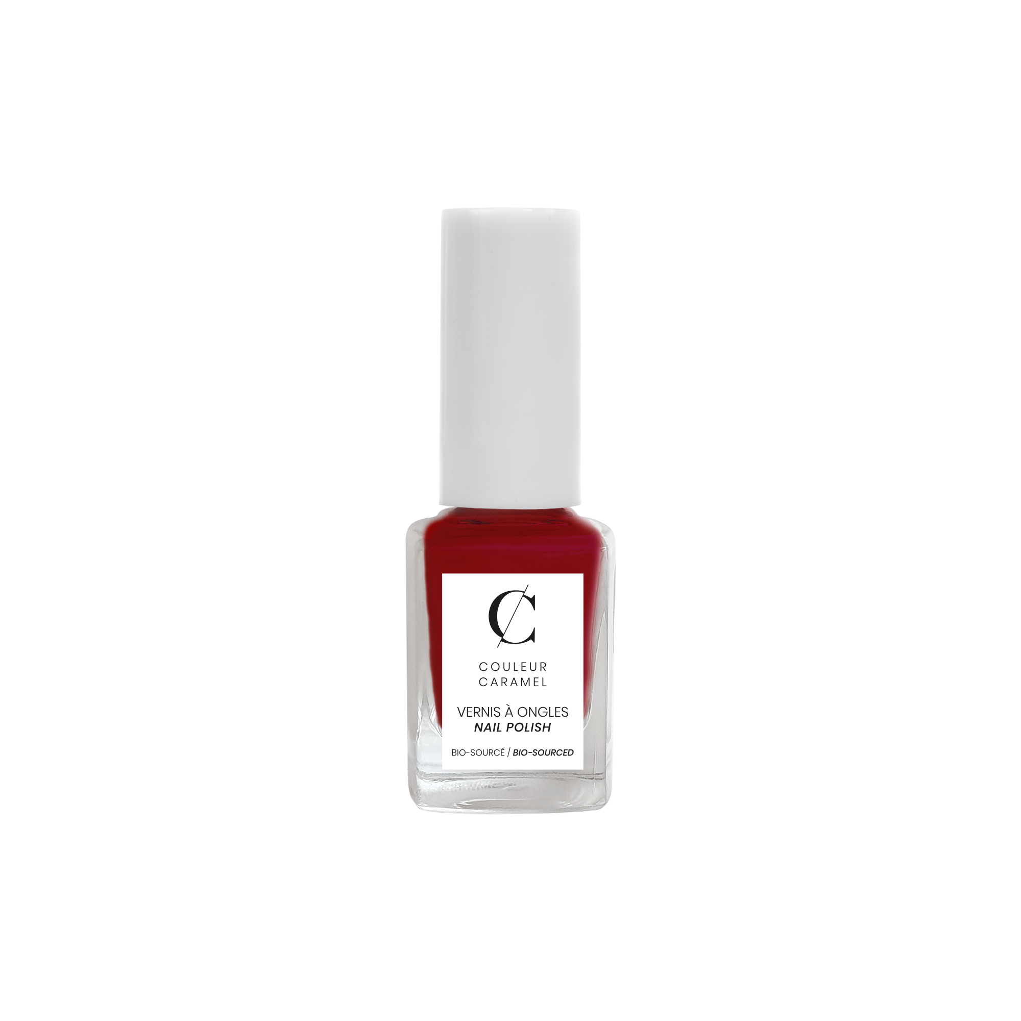 VERNIS À ONGLES N 42 rouge poinsettia