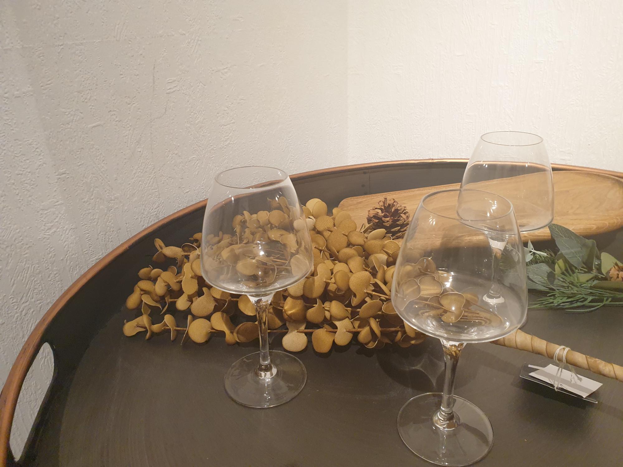 Verre à vin Chef et Sommelier 6