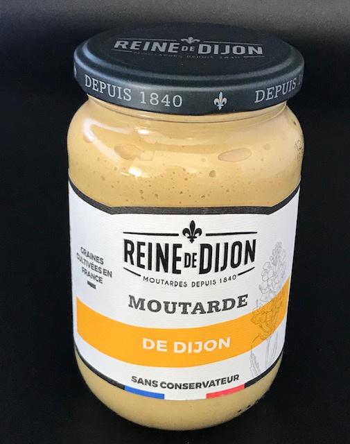 Moutarde de Dijon - 370g