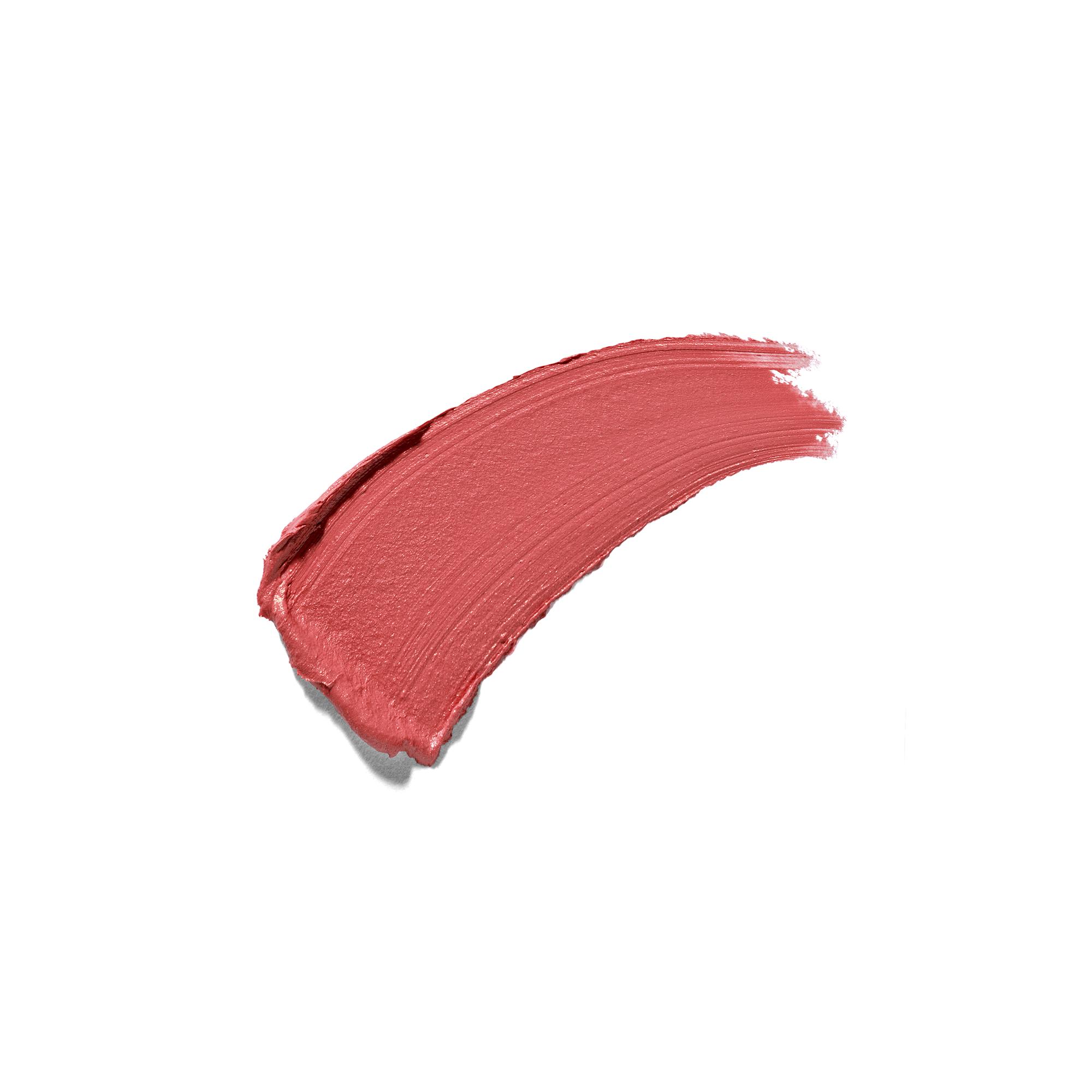 ROUGE A LEVRES N°287 nacré rouge rosé