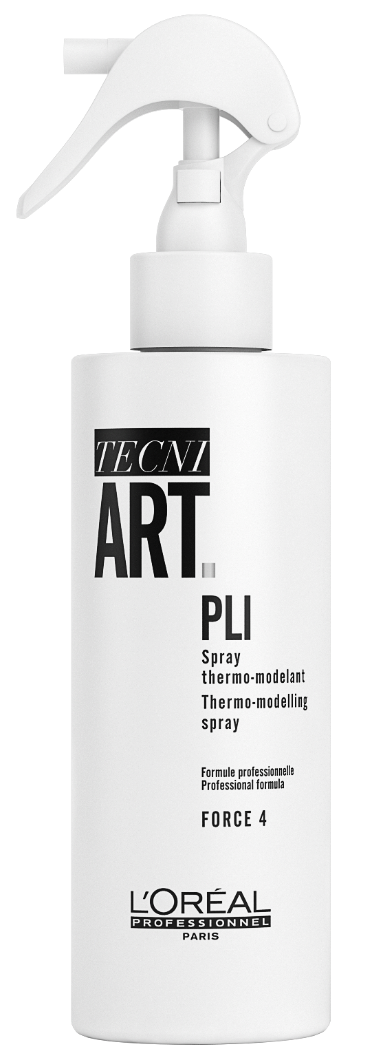 PLI :SPRAY THERMO MODELANT L'oréal professionnel
